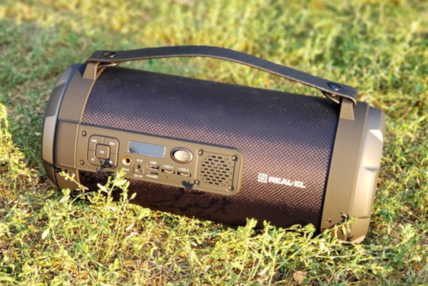 Упаковка Real-EL X-730